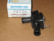 CABLE OPERATED HEATER VALVE - fits '84-'91 Toyota Camry - Factory Air 74726