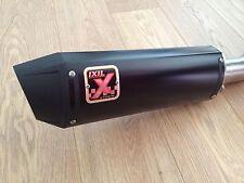 IXIL Auspuff-Endtöpfe Xtrem Shorty HEXOVAL Honda CBR 1100 XX, X-11
