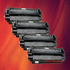 4 Toner Cartridge X25 X-25 for Canon LBP-3200  MF5530