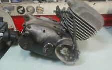 Harley Davidson motor 175cc? Motor is locked up for parts or rebuild
