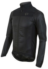 Pearl Izumi 2017 PRO P.R.O. Barrier Lite Bicycle Cycling Jacket Black - Small