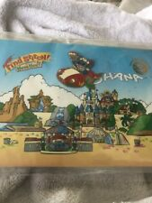 Tokyo Disneyland Find Stitch Hana Hou Pin Rally Bonus pin free shipping Japan