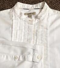 BURBERRY – Señoras Camisa/Blusa inteligente – Talla 10