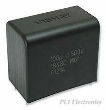 Vishay MKP1848C71050JY5 Cap Film PP 100uf 500v Rad