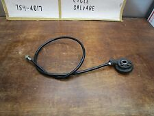 KDX 220 KAWASAKI *  1998 KDX 220 1998 METER PICKUP AND CABLE