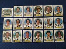 1977-78 JUVENTUS Calciatori Panini SCEGLI *** figurina recuperata ***