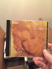 Dolly Parton RARE Australia CD 18 Greatest Hits