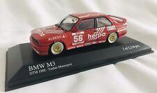 Minichamps 1/43 - BMW M3 DTM 1988 Tauber Motorsport 420882056
