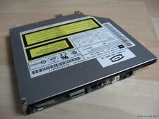 Toshiba CD-Rw DVD Combo Drive SD-R2312 No Face Plate #C102CG