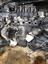 Peugeot 207 2009 1.6 Diesel DV6ETED4 Starter Motor