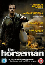 THE HORSEMAN - DVD - REGION 2 UK