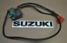 Suzuki LTZ400 Starter Solenid Relay 2003-2007 Quadsport LTZ 400 DVX400 KFX400