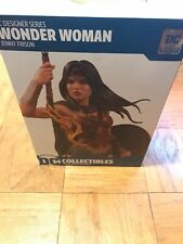 DC Comics Designer Wonder Woman by Jenny Frison Statue Figure DC Collectibles