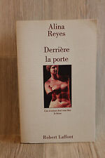 Derrière la porte : Une aventure dont vous êtes le héros A. Reyes livre occasion