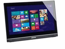 """MEDION AKOYA E5015 D All-In-One PC 49,53cm/19,5"""" Intel 500GB 4GB Windows 8.1"""