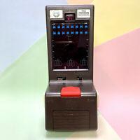Vintage Ramtex Space Invaders & Block Buster Electronic Handheld Game V Rare