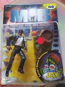 GIG gioco MIB MEN IN BLACK Gli Uomini in nero JAY e l'imboscata aliena, galoob