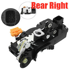 Rear Right Power Door Lock Actuator 15785127 For Cadillac Chevrolet GMC Yukon