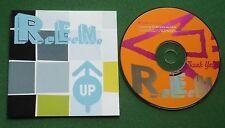 R.E.M. Up inc Walk Unafraid / Why Not Smile + CD