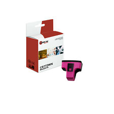 LTS Compatible for HP 02 Magenta HY Photosmart C5180 3310 D7360 C7280 D7160 Ink