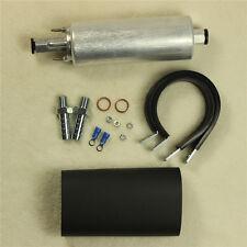 High Performance Fuel Pump 255LPH Inline FIT For Nissan 240SX 300ZX SR20DET 350Z