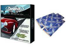 "Dynamat 10648 Superlite Sound Dampening Bulk Pack 48 SQ Ft. 12 Sheets 18"" x 32"""