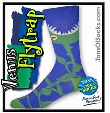 Men's Venus Flytrap Socks