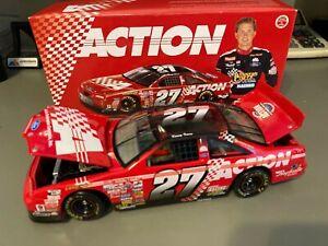 #27 Kenny Irwin Action 1997 Thunderbird Action 1:24 NASCAR diecast