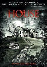 House on the Hill [New DVD]