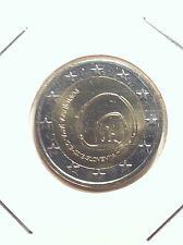 2 EURO SLOVENIE 2013 GROTTE DE POSTOJNA COMMEMORATIVE NEUVE