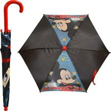 Mickey Mouse J Handle Umbrella