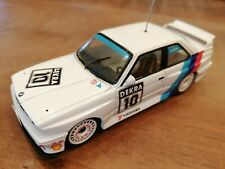 BMW M3 Evolution DTM, Modellauto: Starter Jacques Lafite Modellcar 1:43 M Power