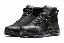 Nike X Kim Jones Air Max 360 Hi Black Trainers UK 7 **Brand New In Box**