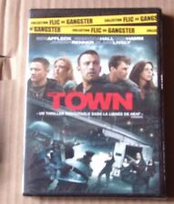 FILM EN DVD ...THE TOWN.. NEUF sous blister