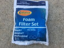 Replacement Filter Shark XFF450 Rotator Professional NV450 NV105 Bagless Upright