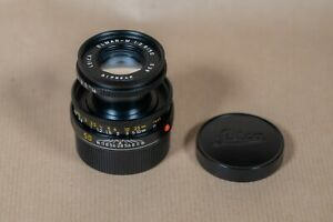 Leica Elmar-M 1:2.8/50mm