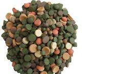 1000 grs Aliment en pastille mix Aliment pour poisson d ' aquarium