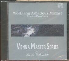 Vienna Master Series / Wolfgang Amadeus Mozart - New & Sealed