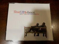 Shut Up and Dance cd - Save It Til The Mourning After - 1995 - UK CD Single