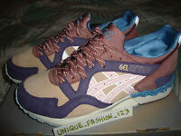 ASICS GEL LYTE V 5 OFFSPRING SAND US 11 UK 10 44 FIEG SAGE MINT COVE UBIQ ECP 3