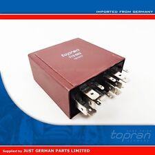 Windscreen Wiper Washer Automatic Control Relay Leon Octavia Superb 4B0955531C