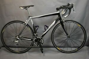 2010 Trek 2.3 Racing Road Bike 51cm Small DurAace Tiagra Brifters FSA US Charity