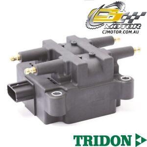 TRIDON IGNITION COIL FOR Subaru Impreza 09/98-09/05, 4, 2.0L