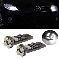 2 lampadine a LED Bianco luci di posizione Mercedes SLK R170 R171 R172