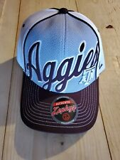 Texas A&M Aggies Zephyr NCAA Uprising Adjustable Cap Hat MSRP: $29.99