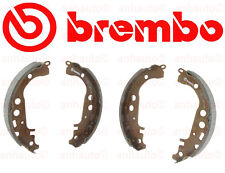 Brembo Rear Drum Brake Shoes S83508N Celica GT, Corolla , Prius , Scion