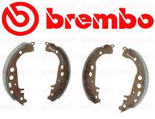 Brembo Rear Drum Brake Shoes S83508N Celica GT, Corolla , Prius