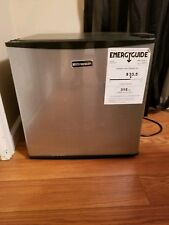 Emerson mini fridge. PRICE IS GOOD FOR LOCAL  PICK UP ONLY