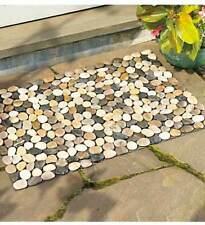 Doormats River Rock Floor Mat / Rug