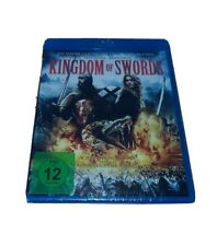 Kingdom of Swords Blu Ray NEU & OVP